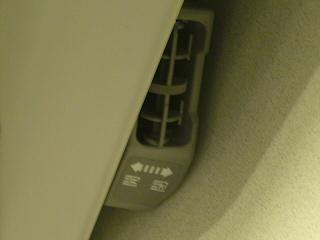 N700系空調口