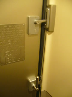 N700系トイレ4
